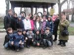 Excursie la Manastirea Lacul Sarat