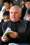 Parintele Ion Croitoru - Liesti