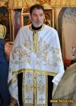 Preotul Gheorghe Susnea din Tecuci