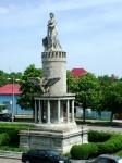 Apel la autoritati: Cum ramane cu Monumentul Ceferistilor