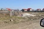 Loc de casa in orasul Tecuci
