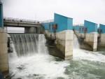 Hidrocentrala de la Movileni