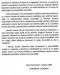 Comunicat de presa Chirvasuta