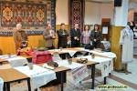 Expozitie traditii populare la Tecuci