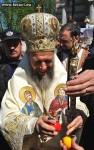 Înaltpreasfinţitul Părinte Casian la Catedrala Tecuci