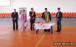 Inaugurare Sala Polivalenta din Municipiul Tecuci