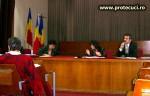 Sedinta Consiliului Local Tecuci