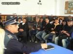 Activitate de prevenire a Politiei de Proximitate Tecuci