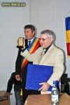 Cetatean de onoare al comunei Matca, dr. Ion Costea