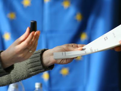 Rezultate referendum la Tecuci