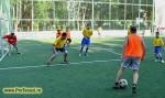 Protoieria mobilizează copiii şi în sport