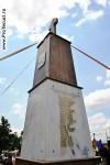 Comuna movileni - Monumentul eroilor