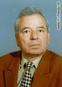 Gheorghe Lazar