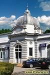 Spitalul municipal Anton Cincu Tecuci