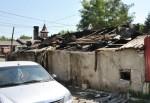 UPDATE: O lumânare, un incendiu şi trei copii morţi