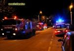 De la o lumânare, un incendiu şi trei copii morţi