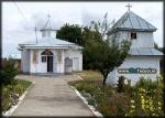 """Biserica """"Cuvioasa Parascheva"""" din Cernicari"""