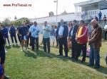 Rugby sub privirile unui fost internaţional român