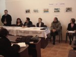 """expoziţia """"Formă şi culoare"""", dedicată lui Gheorghe Petraşcu"""