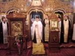 Cuvant in biserica Sf Ioan din Tecuci