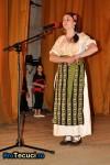 Spectacol de Ziua Nationala manifestata la Tecuci