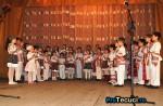Ziua Naţională serbată în avans, cu cântec şi dans