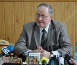 Conferinţă de presă a deputatului Mircea Toader – video