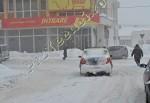 Ninge iar peste Tecuci