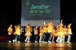 concursul  ESDU DANCESTAR ROMANIA OPEN 2012