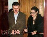 Inaugurare laborator Clara Moraru la Tecuci