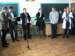 "Inaugurare Clara Moraru 2 150x112 Inaugurarea oficială a laboratorului ""Clara Moraru"""