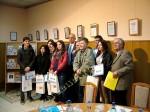 """Concursului interjudeţean de jurnalism """"Pamfil Şeicaru"""" - Tecuci"""