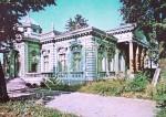 Muzeul Mixt Tecuci - vedere