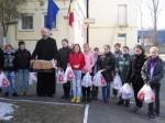 Anul Sfântului Maslu şi al îngrijirii bolnavilor - Barcea