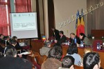 Prezentare proiect  Tecuci - Planul Operaţional Regional