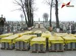 Reabilitarea cimitirului Tecuci