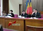 Sedinta Consiliu Tecuci