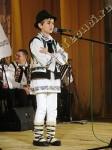 Valentin Bertea la festivalul Omatuta
