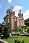 Catedrala Sfantul Gheorghe- tecuci.eu