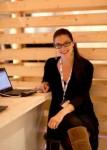 Clara Moraru, de la munca pe timp de vară la propria firmă