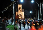 De inviere la biserica Sf. Ilie - tecuci.eu