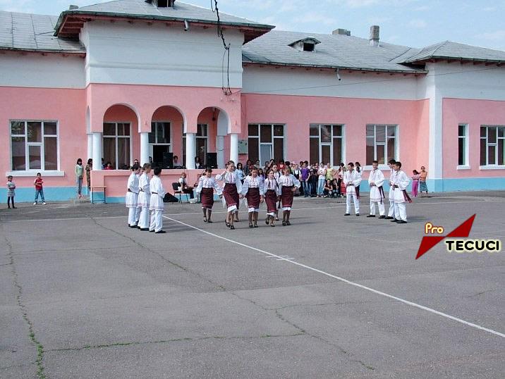 Şcoala Nr. 7: cerc pedagogic, invitat din partea MECTS