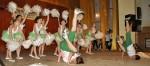 """A treia ediţie """"Dance Art"""", faza naţională"""