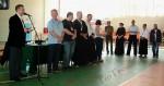 Primul campionat naţional de kata pentru copii de la Tecuci