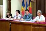 Noul Consiliu Local, la prima şedinţă extraordinară