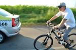 Bikeri din Tecuci spre Movileni