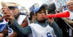 Astazi: miting electoral al USL, concert şi politică