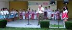 Program artistic ocazionat de Ziua Imnului Naţional