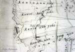 Planul mosiilor Tecuciului din anul 1813_tecuci.eu