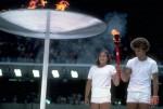 O istorie în date şi imagini a Torţei Olimpice
